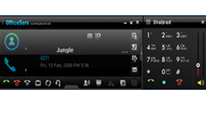 Samsung OS communicator