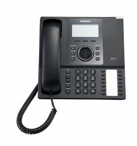 SMT-i5210 IP 14 Button  Handset