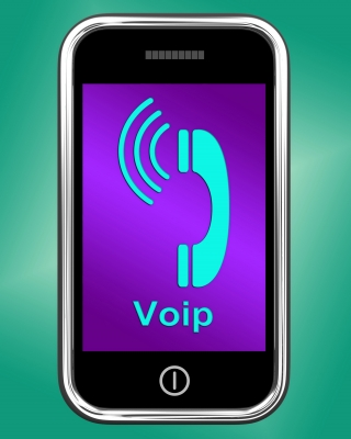 Mobilised VOIP